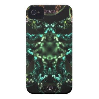 Colorful Nightmare iPhone 4 Case-Mate Case