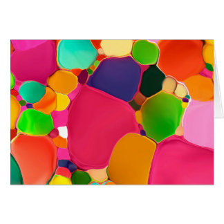 Colorful Note Card 01