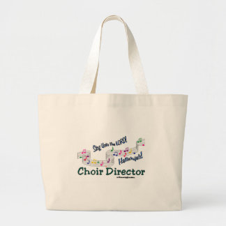 Colorful Notes Canvas Bag