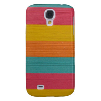 colorful notes office supplies post it texture samsung s4 case