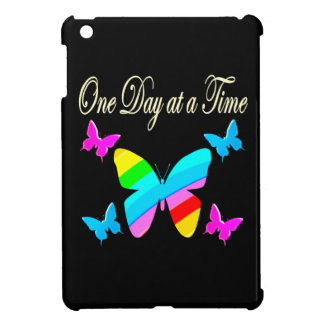 COLORFUL ONE DAY AT A TIME iPad MINI CASE