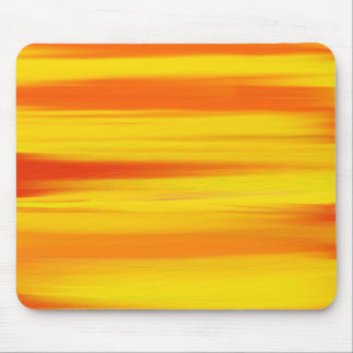 COLORFUL PAINT RAINBOW MOUSE PAD