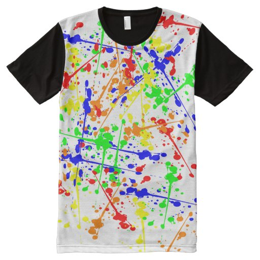 What To Use To Paint T Shirts