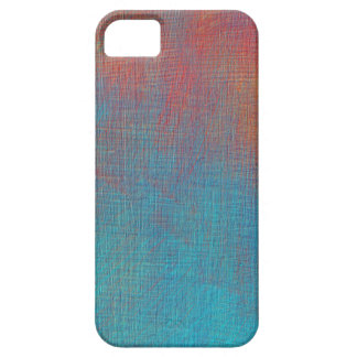 Colorful Painted Case iPhone 5 Cover