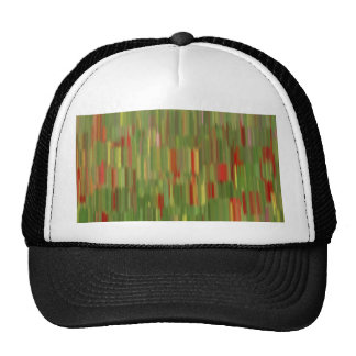 Colorful Painting Art - Hat
