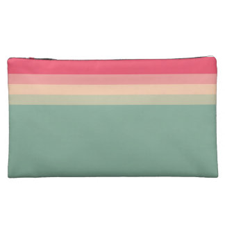 Colorful palette Cosmetic Bag