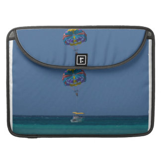 Colorful Parasailing Sleeve For MacBooks