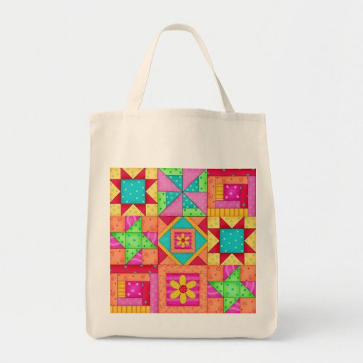Arts and crafts tote bags arts and crafts canvas bag for Arts and crafts tote bags
