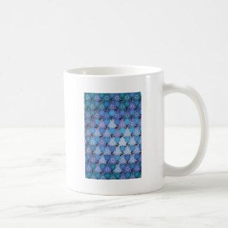 "Colorful Pattern Creation ""My Helsinki"" Classic White Coffee Mug"