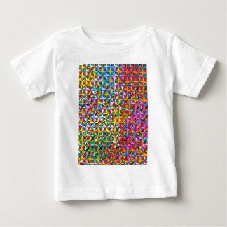 "Colorful Pattern Creation ""My Samarkand"" Baby T-Shirt"