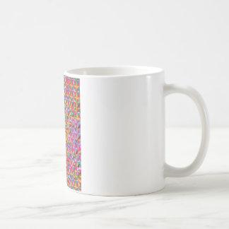 "Colorful Pattern Creation ""My Samarkand"" Mug"