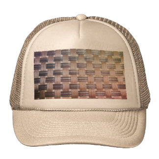 Colorful Pattern Design Trucker Hat