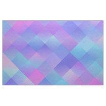 Colorful Pattern Fabric