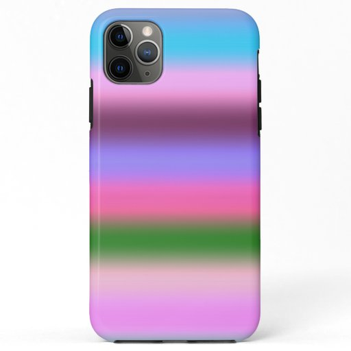 Colorful Pattern iPhone / iPad case