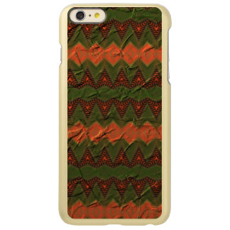 Colorful pattern with arrow shapes incipio feather® shine iPhone 6 plus case