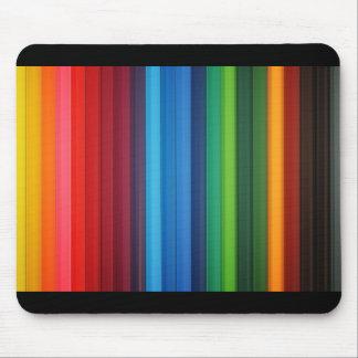 colorful_pencils-1920x1200 mouse pad