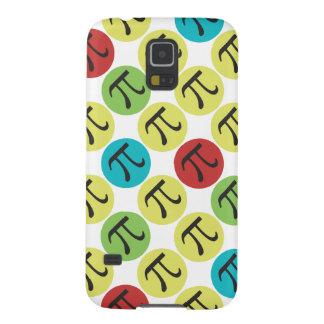 Colorful Pi Gift - Mod Pi Galaxy S5 Case