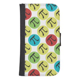 Colorful Pi Gift - Mod Pi Phone Wallet