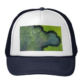 Colorful Pine Needles Trucker Hat