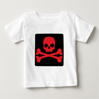 Colorful Pirate Flag Shirt