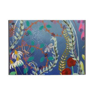 Colorful Plants. iPad Mini Cover