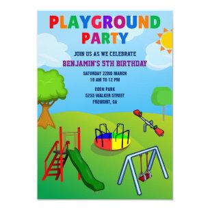 Playground Gifts On Zazzle