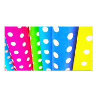 colorful_polka_dots card