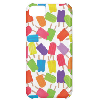 Colorful Popsicles! iPhone 5C Case