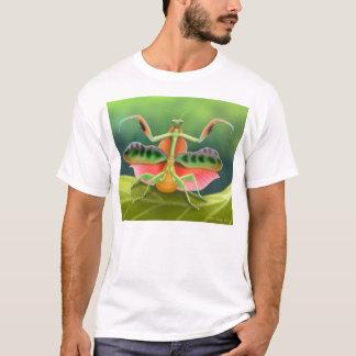 Colorful Praying Mantid T-Shirt