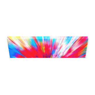 Colorful Premium Wrapped Canvas (Gloss)