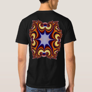 colorful psychedelic gizmo T-Shirt