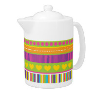 Colorful Rainbow Cute Patterns and Shapes Gifts