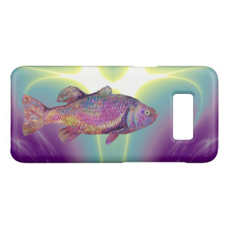 COLORFUL RAINBOW TROUT Case-Mate SAMSUNG GALAXY S8 CASE