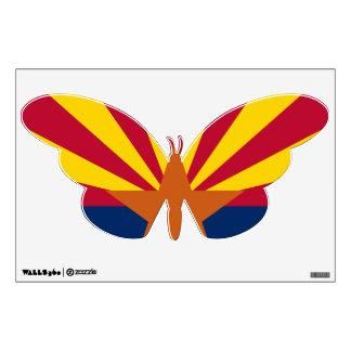 Butterflies of Arizona Clip Art