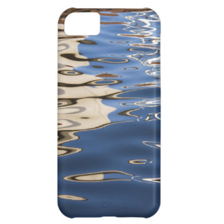 Colorful Reflections Cover For iPhone 5C