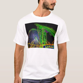 Colorful Rides T-Shirt