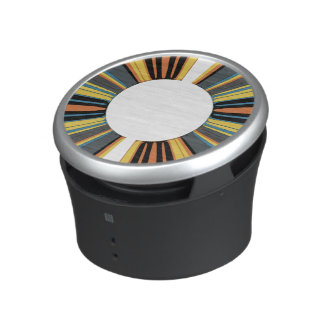 Colorful ring speaker