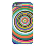 Colorful Rings iPhone 6 case iPhone 6 Case