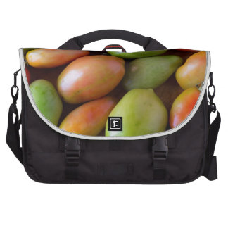 Colorful_Roma_Tomatoes Laptop Bags
