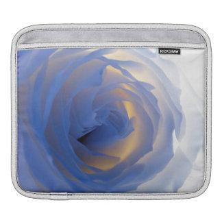 Colorful rose Photograph iPad Sleeve