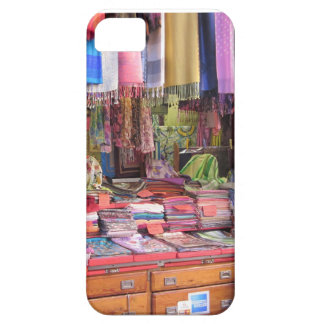 Colorful Scarves iPhone SE/5/5s Case