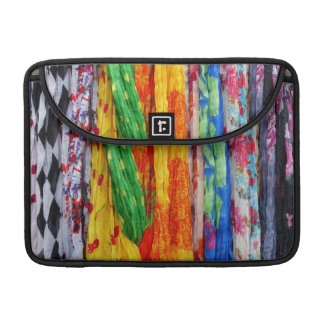 Colorful Scarves Sleeves For MacBook Pro