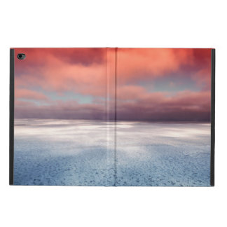 Colorful Sea Ice Reflection Powis iPad Air 2 Case