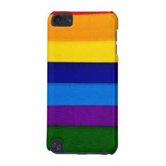 Colorful Seams iPod Touch (5th Generation) Case