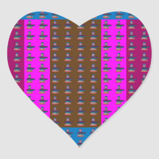 COLORFUL ShivaLinka Art Mandala Ideal GIFT occasio Sticker
