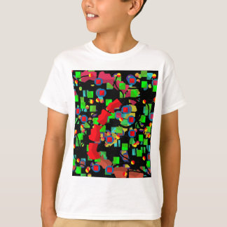 Colorful situation T-Shirt