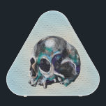 """colorful Skull Illustration Bluetooth Speaker<br><div class=""""desc"""">This is a favorite and very popular painting of mine,  and now it&#39;s a Speaker!</div>"""