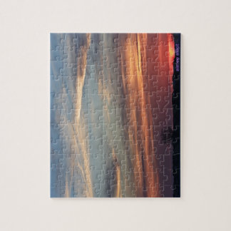 colorful sky jigsaw puzzle