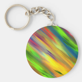 Colorful Sky Keychains