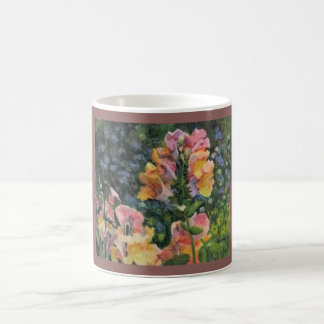Colorful Snapdragon Coffee Mug